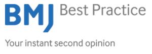 best practice bmj